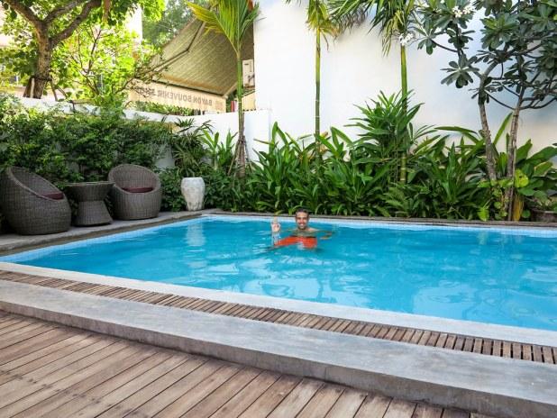 Angkor Hollywood Boutique Hotel