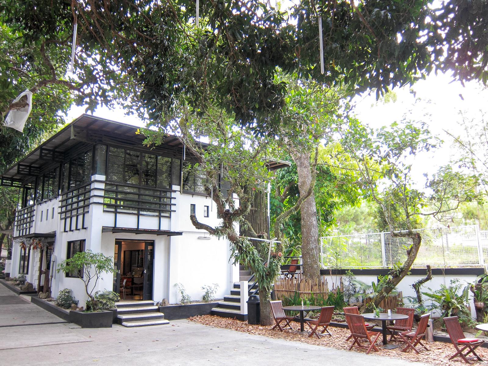 T House Tagaytay
