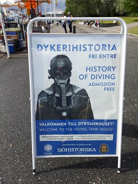 Dykhuset Stockholm (1)