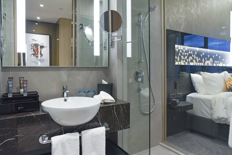 Rooms: Hotel Review: Novotel Singapore On Stevens