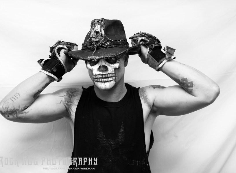 Michale Graves - Dayton Ohio - 12-21-17