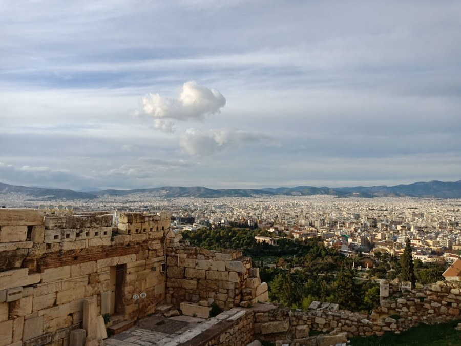 Sample raw Photos of OPPO F5 from Athens Greece (12 of 34)