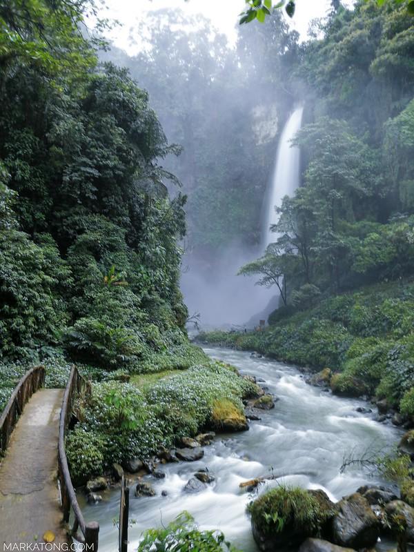 Lake Sebu 7 Falls