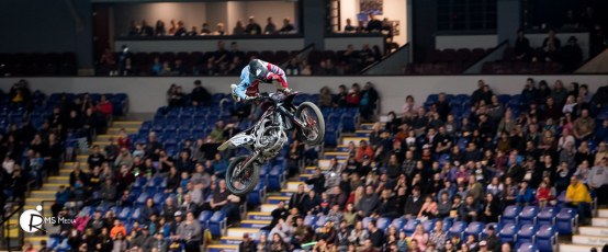 Traxxas Monster Truck Tour at the Save-on-Foods Memorial Centre - Jan 20th 2018