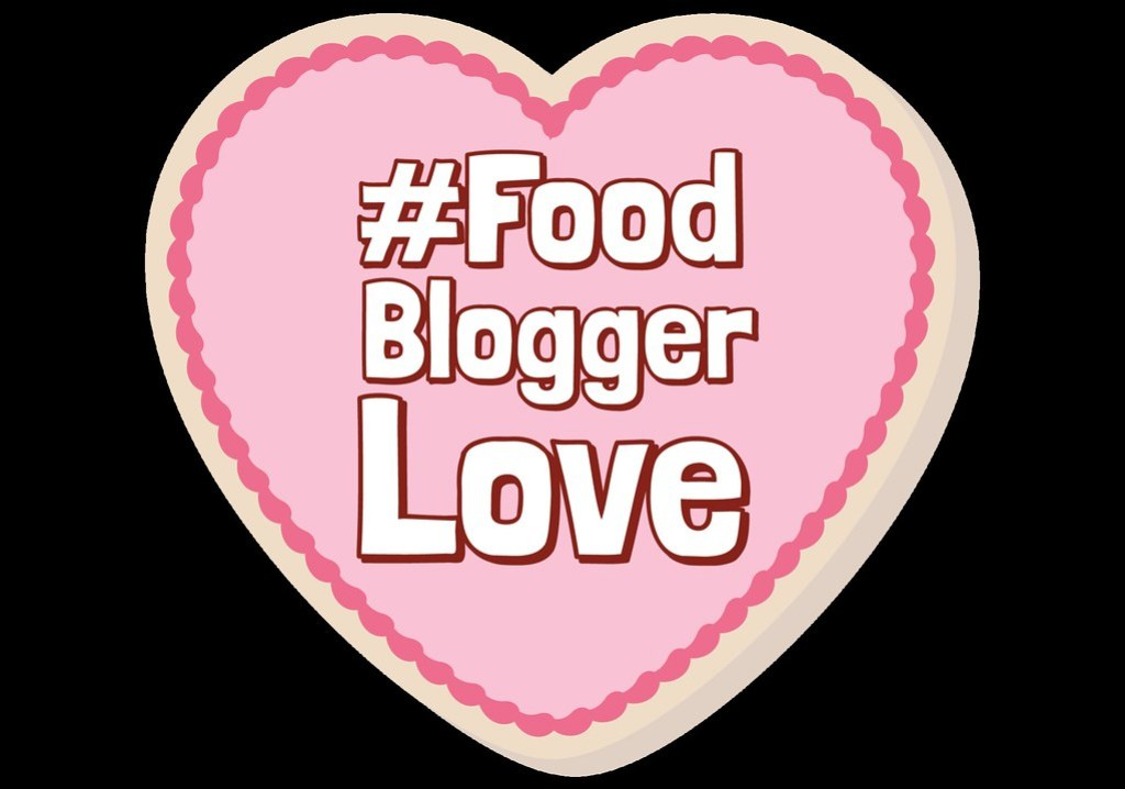 #FoodBloggerLove Logo_Featured Image