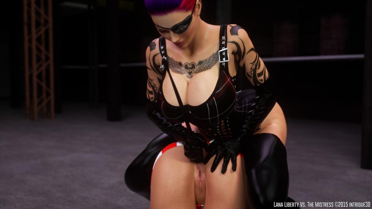 Hình ảnh 26795233668_19d9b25379_o trong bài viết Lana Liberty Vs The Mistress