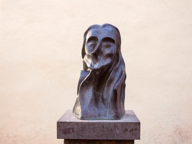 Cristobal Colón en La Gomera