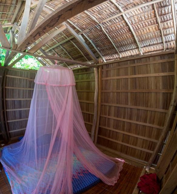 Room at Warahnus Homestay