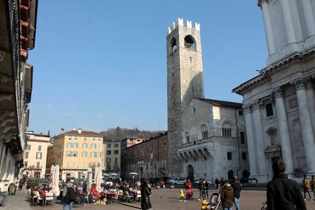 Que ver en Brescia