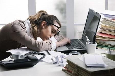 Tips Terbaru Hilangkan Ngantuk Berat Saat Bekerja
