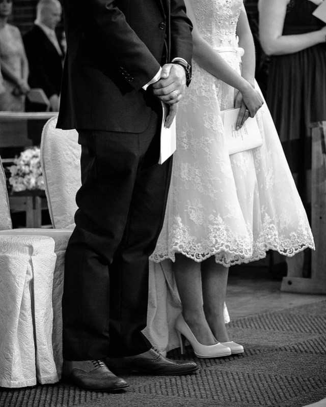 Leica Wedding