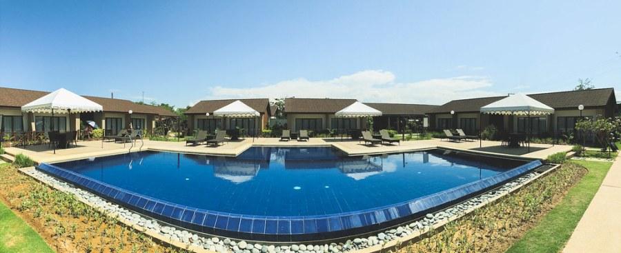 Aureo Beach Resort San Fernando La Union (84 of 85)
