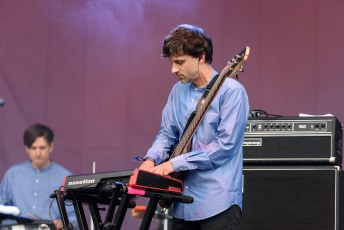 Dirty Projectors @ Pitchfork Music Festival, Chicago IL 2017