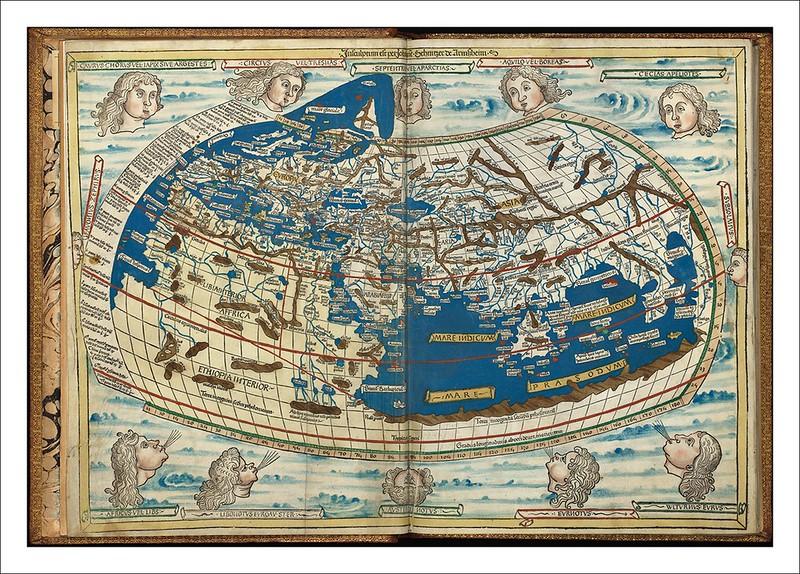 World Atlas 1486