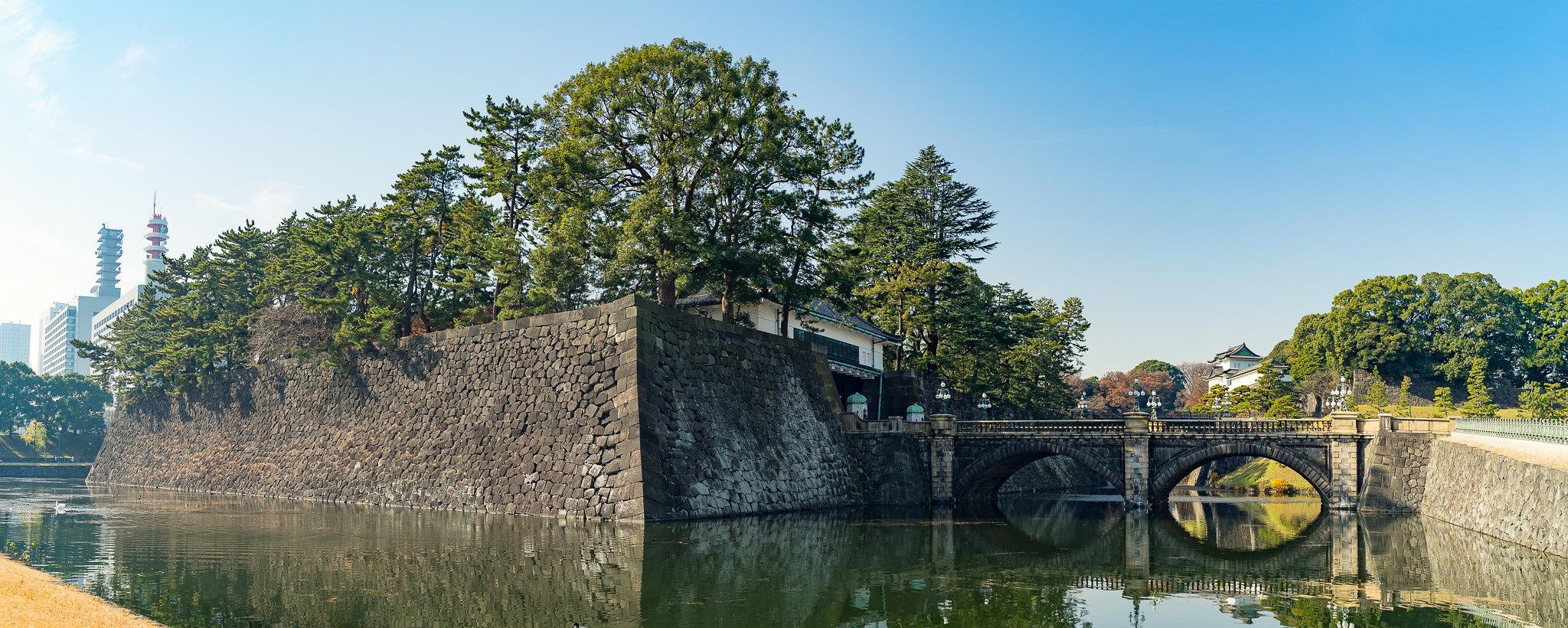 Old & New, Tōkyō