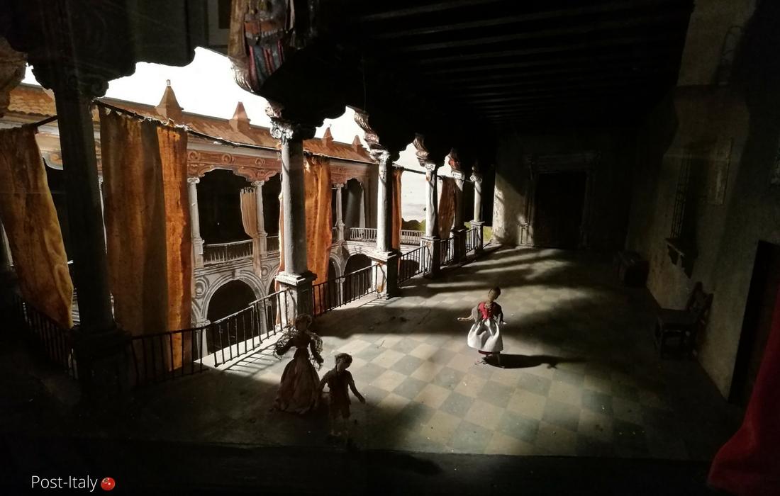 Teatro dell´Opera em Roma