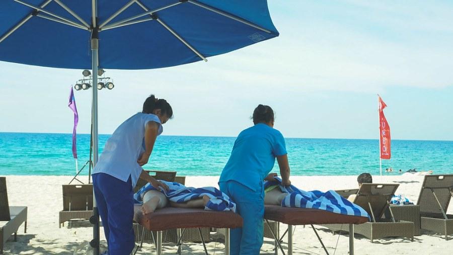 Aureo Beach Resort San Fernando La Union (43 of 85)