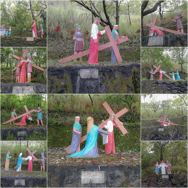 Camiguin Tour Stations of the Cross i
