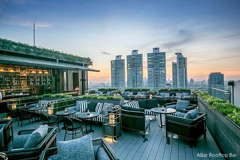 ABar Rooftop Bar