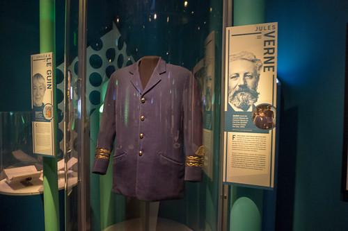 Captain Nemo Outfit
