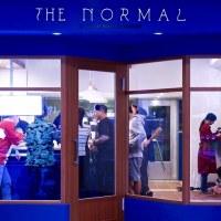 [捷運國父紀念館站] The Normal,喝一杯香氣瀰漫的珈琲日常,發現精品咖啡新可能!台北市自家烘焙咖啡店推薦。