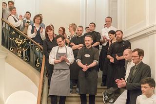 Köche und Service (1)