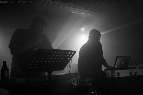 EISHERZ - Schwarze Nacht - Kultube