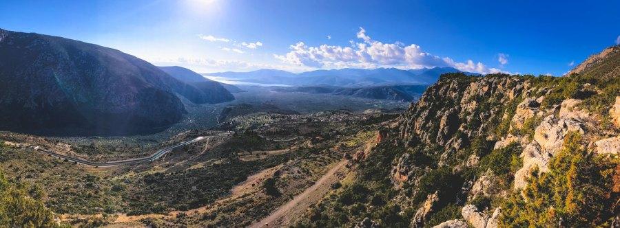 From Athens to Meteora Kalambaka (2 of 23)