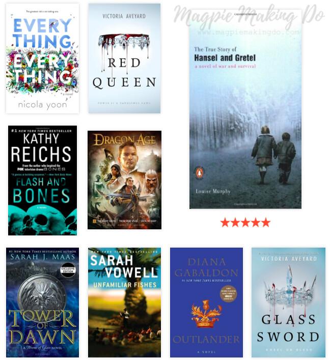 Books Read 3