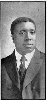 William Vernon: Object of Jim Crow attempt at U.S. Capitol: 1909