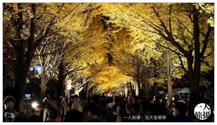 北大金葉祭 16