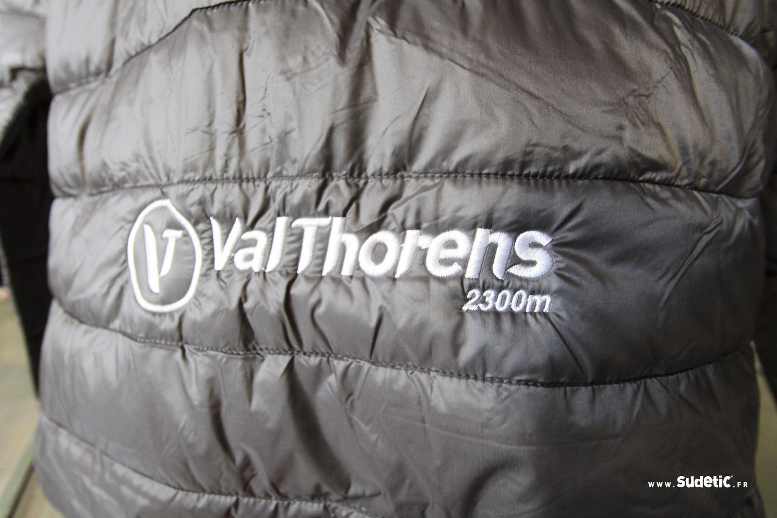 Sudetic textile La Chaumiere Val Thorens-3