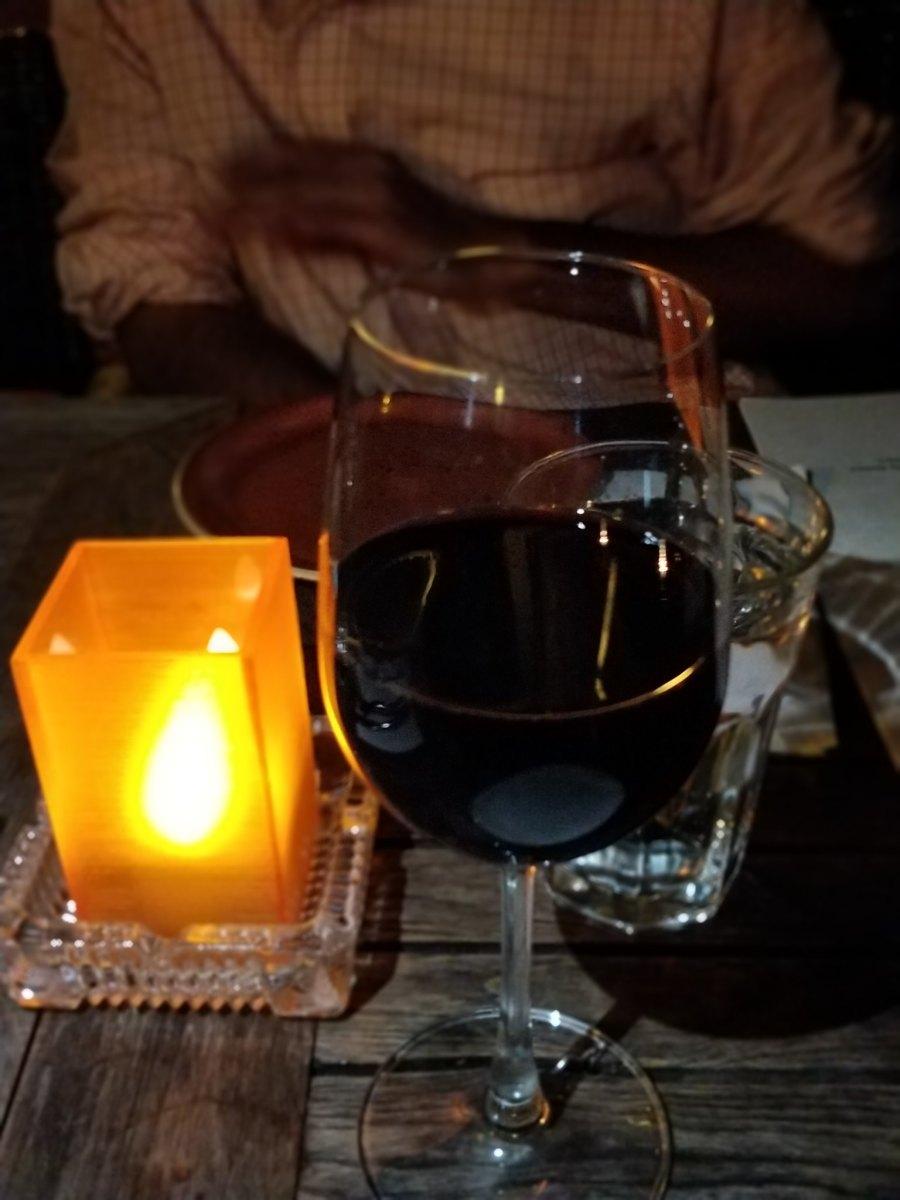 Aberdeen Street Restaurant & Bar Hong Kong Wine