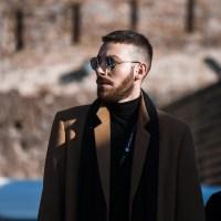 Pitti Uomo 2018