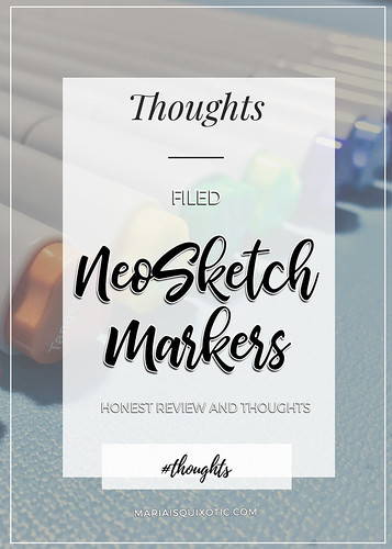 NeoSketch Markers