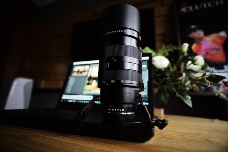 Leica VARIO-APO-ELMARIT-R 70-180