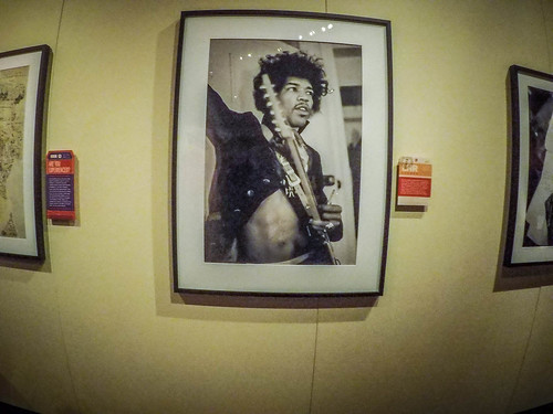Jimi Hendrix Exhibit-007