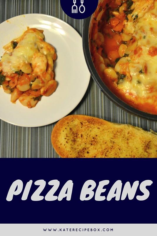 Pizza Beans