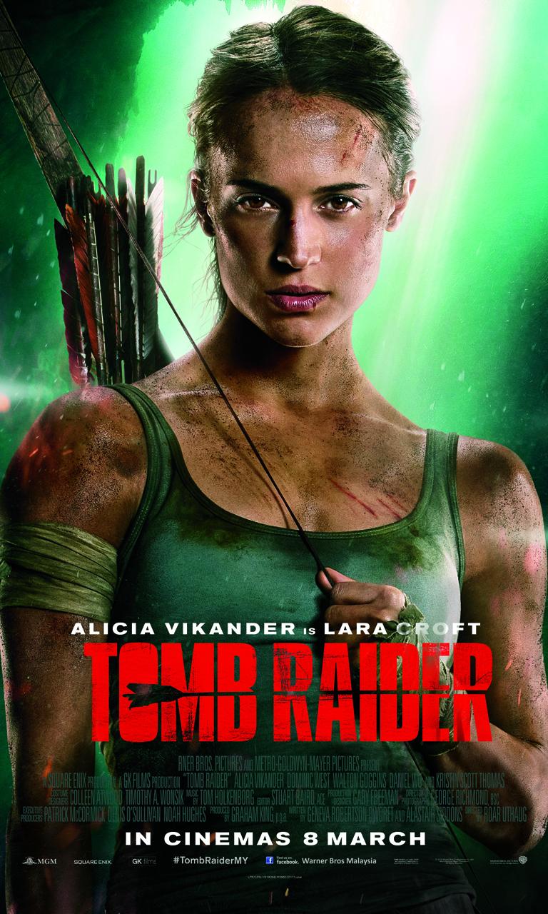 Filem TOMB RAIDER