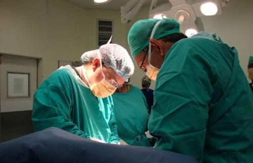 Pengobatan Batu Ginjal Oleh Dokter