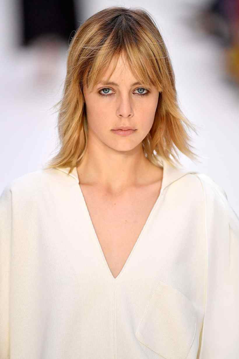 Bangs 2018 For Your Hair - Bangs Hairstyles