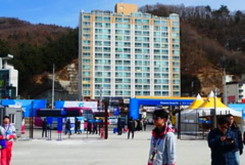 2018 PyeongChang Jeux Olympiques 21 02