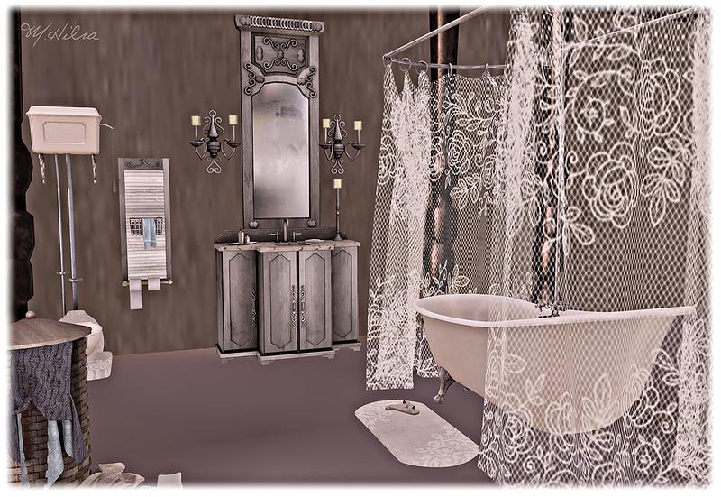 My dream bathroom