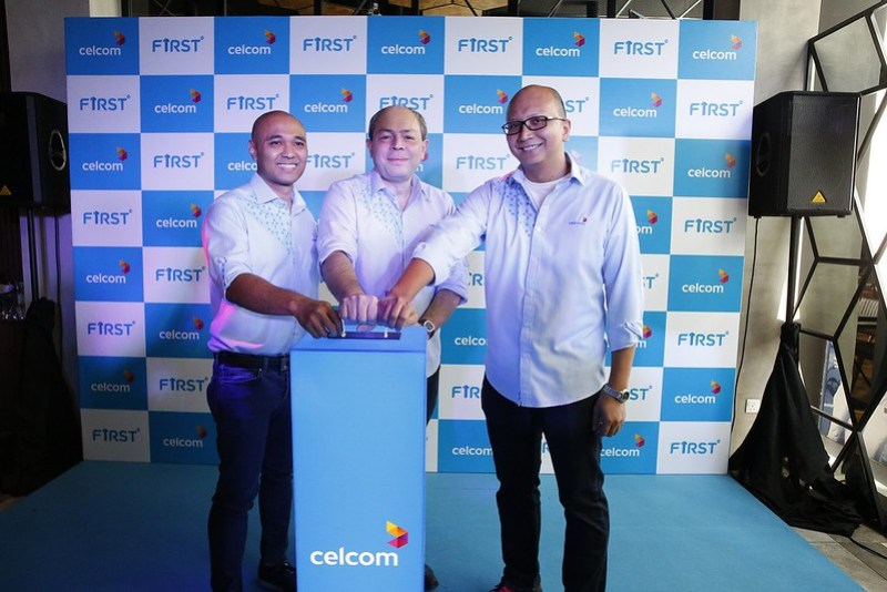 Pelanggan FIRST™ Platinum