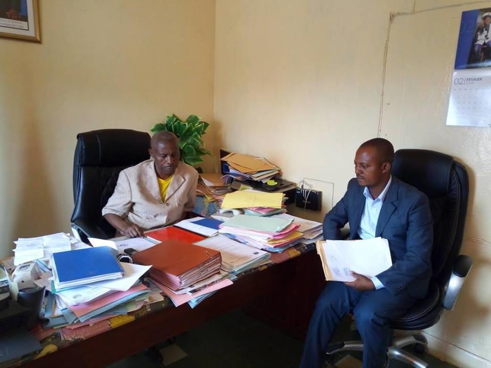 Bukavu, le 16 Février 2018. Sous la haute impulsion de nos partenaires y compris Integrity Action, depuis sa création le Centre de Recherche sur la lutte contre la corruption (CERC asbl)  mène une lutte déterminée et très volontariste contre la corruption