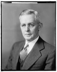 Miller defends Jim Crow at the U.S. Capitol: 1934
