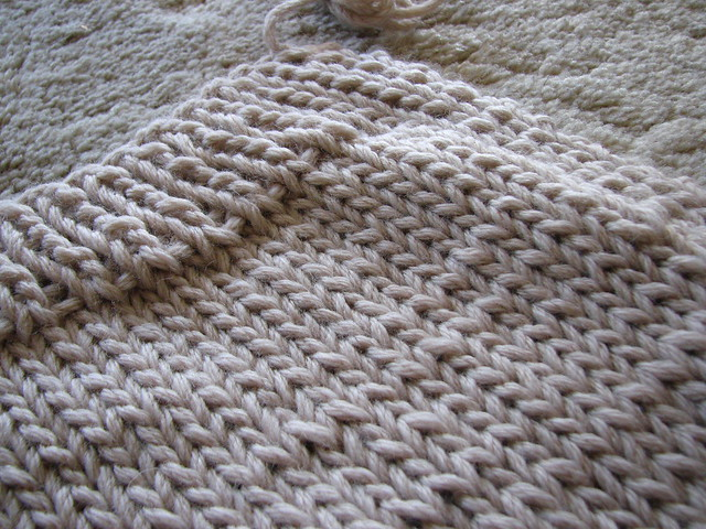 Hoodie Sweater Project
