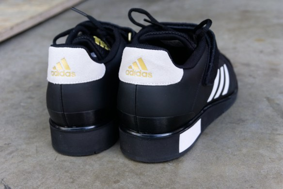 Adidas Power Perfect 3 Review  deee86945
