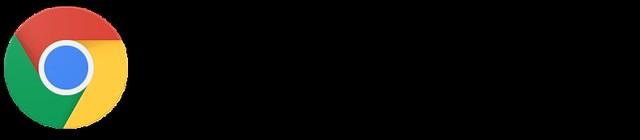 Chromebookのロゴ