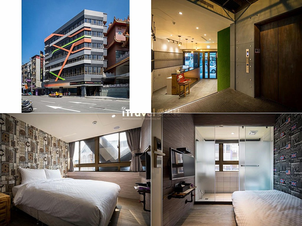 Hotel Cube Banqiao